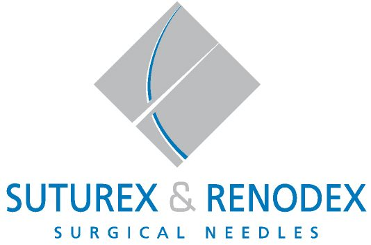 Suturex & Renodex Logo